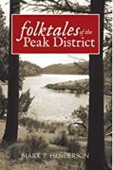 Folk Tales of the Peak District Paperback
