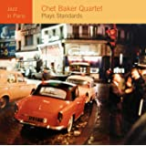 Chet Baker Quartet [Vinilo]