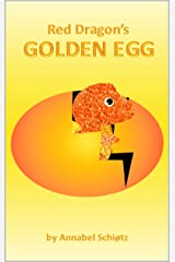 Red Dragon's Golden Egg (Troll Stories Book 6) Kindle Edition