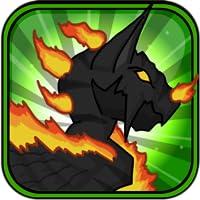 Magische Drachen - Monster