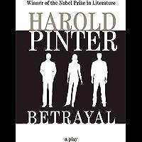 Betrayal (English Edition)