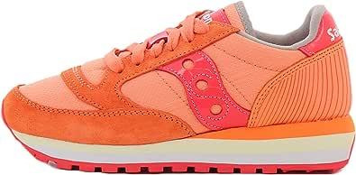 Saucony Sneakers Donna MOD. 60497 Jazz W Triple SMU 07 Pink