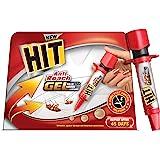 Godrej HIT Anti Roach Gel - Cockroach Killer (20g), Kitchen Safe, Odourless, Fast and Convenient