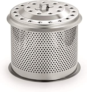 Cage à charbon 11,5 cm lotus grill lot hb3 d115 17