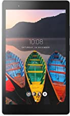 Lenovo Tab3 8 Plus Tablet (8 inch, 16GB, Wi-Fi + 3G LTE + Voice Calling), Deep Blue