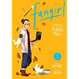 Fangirl, Vol. 1: The Manga (Volume 1)