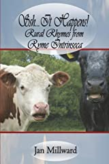 Ssh..It Happens! Rural Rhymes from Ryme Intrinseca Paperback