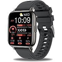 Montre Connectée Femmes Homme, Sudugo 1,69'' Montre Intelligente Smartwatch Montre Sport avec Podometre…