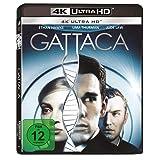 Gattaca - Deluxe Edition [4K Blu-ray]