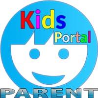 Kids Portal - Parent App