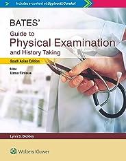 BATES' Guide to Physical Examination and History Taking (SAE)