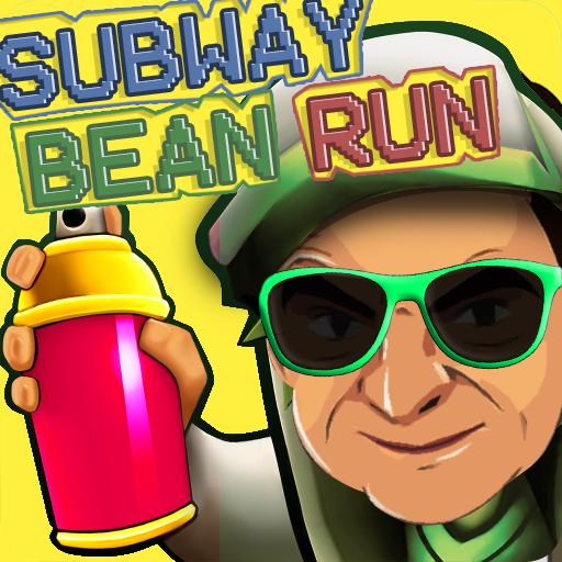 subway-bean-run