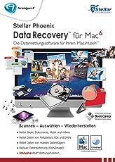 Stellar Phoenix Data Recovery 6 Macintosh [Download]