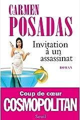 Invitation à un assassinat (Romans étrangers (H.C.)) (French Edition) Versión Kindle