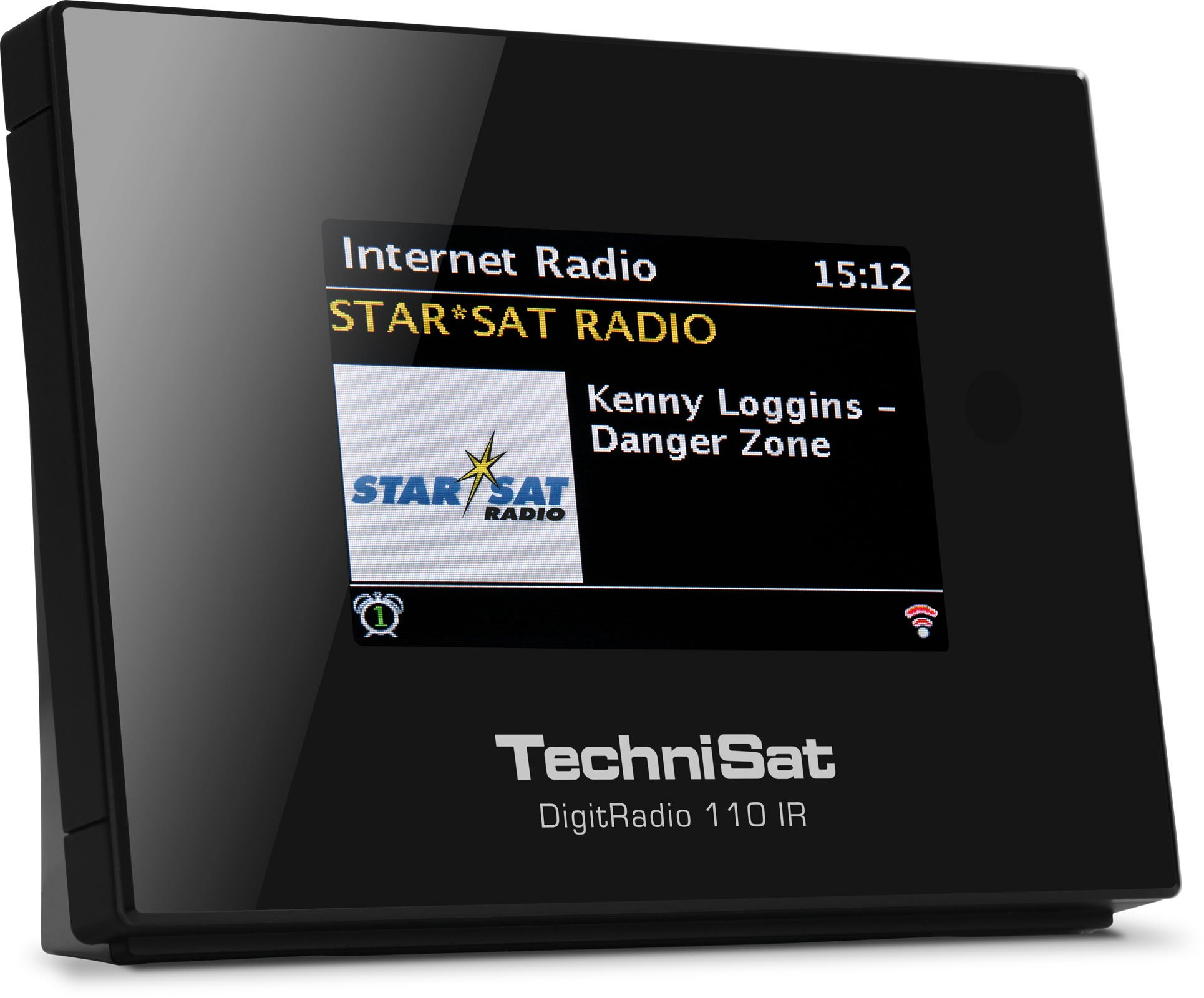 TechniSat DIGITRADIO 110 IR / Digital-Radio Adapter zum Anschluss an ...