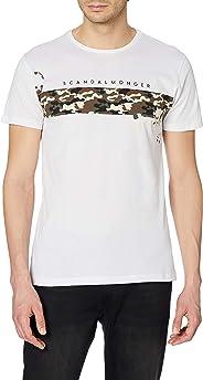 Koton T-SHIRT Erkek T-Shirt