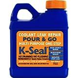KALIMEX LTD ST5501 Coolant Leak Repair, One Size