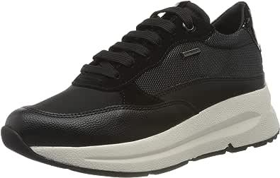 Geox D Backsie B ABX B, Rain Shoe. Donna