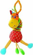Tiny Love Tiny Smarts - Jittering Giraffe (Multicolor)