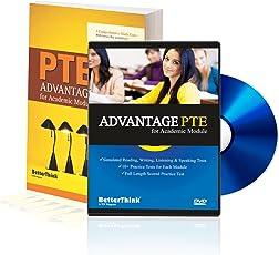 PTE Academic Course (DVD + Book)
