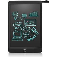 NEWYES NYWT100 LCD Tablette d'Ecriture avec Clé de Verrouillage, Longueur de 10 Pouces(Noir)