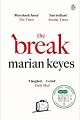The Break Kindle Edition