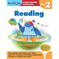 Grade 2 Reading (Kumon Reading Workbook)