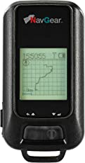 NavGear Outdoor Navi: Fahrrad- & Outdoor-GPS OC-400 mit Sportcomputer, bis 300.000 Wegpunkte (Wandernavigation)