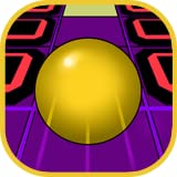 Rolling Ball - Bounce and Dodge on the Sky - New Version