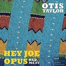 Joe Opus Red Meat LP [Vinyl LP]
