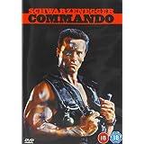 Commando [Reino Unido]