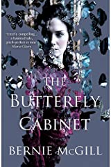 The Butterfly Cabinet Paperback