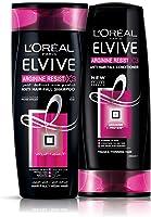 L'oreal ElviveArginine Resist X3 Shampoo 400ml + Conditioner 400ml