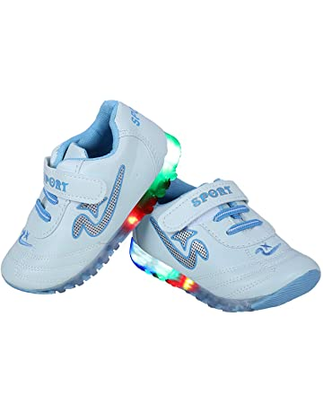 52a1825b42 baby boys shoes: Buy baby boys shoes Online at Best Prices in India ...