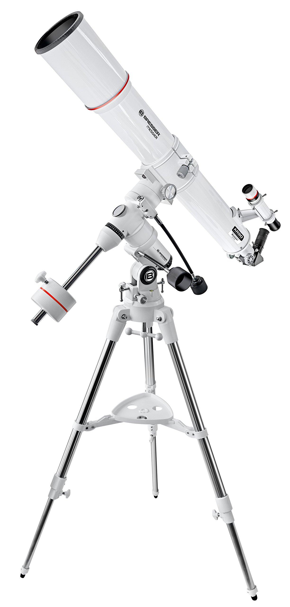 Bresser telescope Messier AR-90/900 EXOS1/EQ4