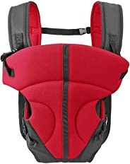 Cutieco Baby Carrier Shoulder Belt Sling Backpack Baby Holding Strap Adjustable Carry Bag Cushioned Baby Carrier - Dark Blue