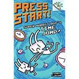 Super Rabbit Boy's Time Jump!: A Branches Book (Press Start! #9) (Library Edition): 8