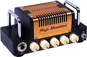 Hotone Nano Legacy Mojo Diamant 5W Mini Gitarre Verstärker Kopf