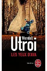 Les Yeux d'Ava Format Kindle