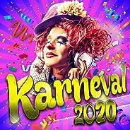 Karneval 2020 (Party Schlager Hits der Stars zum Fasching und Apres Ski 2020) [Explicit]