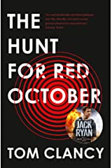 The Hunt for Red October (Jack Ryan Book 3) Kindle Edition