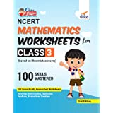 Perfect Genius NCERT Mathematics Worksheets for Class 3 (Based on Bloom's Taxonomy)