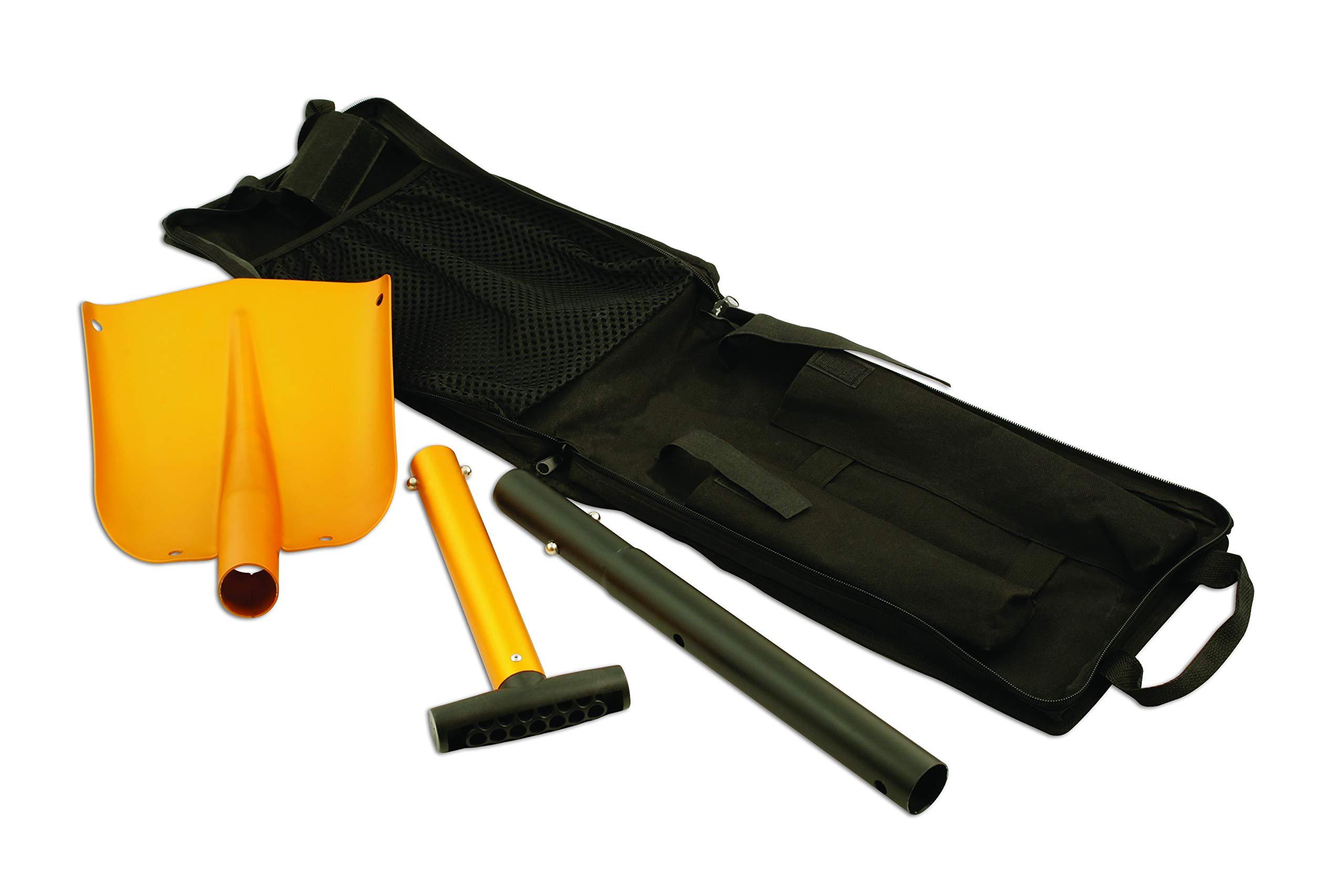 Laser 5702klappbar Schnee Schaufel