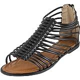 Metro Girl's Fashion Sandals