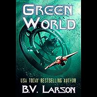 Green World (Undying Mercenaries Book 15) (English Edition)