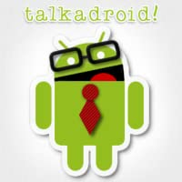 Talkadroid