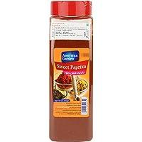 American Garden Sweet Paprika Spice, Large, 454g