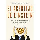 El acertijo de Einstein: Acertijos, paradojas y enigmas para exprimir su mente (Biblioteca del Laberinto)