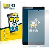 """BROTECT Schutzfolie Matt für Huawei MediaPad M5 8.4"""" [2er Pack] - Anti-Reflex"""