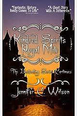 Kindred Spirits: Royal Mile Paperback